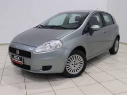 Título do anúncio: Fiat Punto ATTRACTIVE 1.4 8V