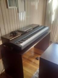 Título do anúncio: Piano Digital Yamaha P-35
