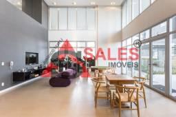Título do anúncio: Studio à venda R$ 550.000,00, para locação, R$ 2.800,00, 34 metros, 1 suíte, 1 vaga, Rua M