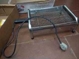 Churrasqueira elétrica Super Grill 2