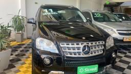 Título do anúncio: MB Ml 350 TDI Diesel Ano 2011