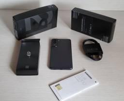 Título do anúncio: Samsung S21 128gb sou de Caruaru