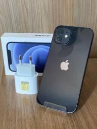 Título do anúncio: iPhone 12 128gb na garantia