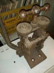 Antiga ferramenta de ourives