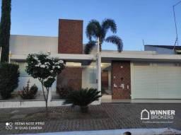 Casa com 3 dormitórios à venda, 185 m² por R$ 650.000 - Centro - Tapejara/PR