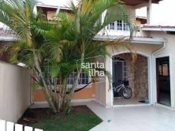 Título do anúncio: Casa com 4 dormitórios à venda, 310 m² por R$ 1.300.000,00 - Campeche - Florianópolis/SC