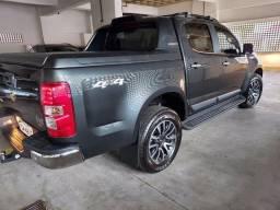 Título do anúncio: S10 High Country 2016 2017 Diesel 4x4