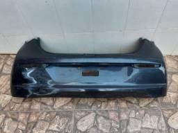 Parachoque Traseiro HB20 Hatch 16/19 Original