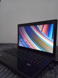 Título do anúncio: Notebook Lenovo G485