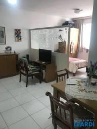 Título do anúncio: Apartamento à venda com 1 dormitórios em Barra funda, Guarujá cod:659700