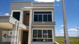 Sobrado com 3 dormitórios para alugar, 176 m² por R$ 4.800,00/mês - Jardins do Império - I