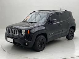Título do anúncio: Jeep RENEGADE Renegade Sport 2.0 4x4 TB Diesel Aut.