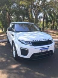 Título do anúncio: Range Rover Evoque Dynamic SE