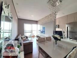 Título do anúncio: Americana - Apartamento Padrão - Residencial Boa Vista