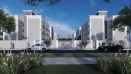 Título do anúncio: Aptos com 2 dormitórios à venda, 43 m² a partir de R$ 224.950 - Residencial Crisálidas - Ú
