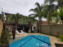 Título do anúncio: Casa com piscina à venda na Praia dos Sonhos - Itanhaém - SP