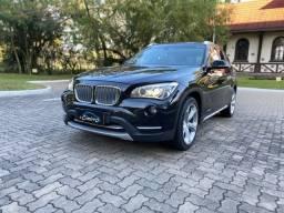 Título do anúncio: BMW X1 com teto panorâmico