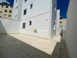 Área Privativa 2 quartos, de Frente pra Rua, R$ 395.000 - Santa Amélia - BH