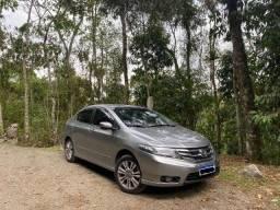 Título do anúncio: Honda City Sedan LX 1.5 Flex 16V 4p Automático