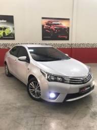 Título do anúncio: Toyota Corolla XEI 2.0 - 2015 -  Completo