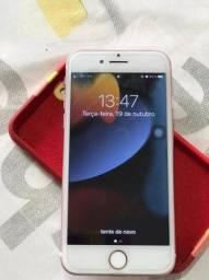 Título do anúncio: Troco iPhone 7 no xaomi 10