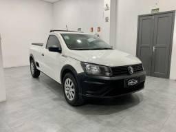 Título do anúncio: Volkswagen Saveiro Robust 1.6 Total Flex 8V