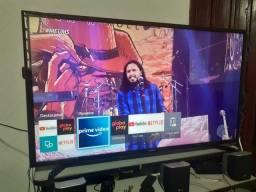 Título do anúncio: SMART TV SAMSUNG LED 40 POLEGADAS