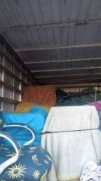 Título do anúncio: Aproveitamento de viagem: Caminhão Baú RETORNANDO VÁZIO de SP para Região de SÃO CARLOS