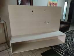 Painel pra tv de madeira 400 reais