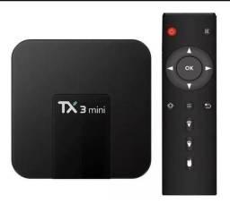 Android box Tanix TX3 mini 2gb de ram