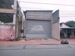 Título do anúncio: Praia Grande - Galpão/Depósito/Armazém - Ocian