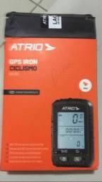 GPS para ciclismo Átrio Iron