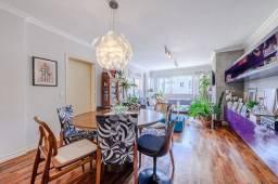 Apartamento à venda com 3 dormitórios em Auxiliadora, Porto alegre cod:EV4618