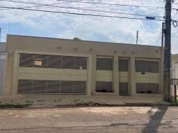 Título do anúncio: Casa Rua Kriptônio - Bairro Santa Fé - próximo Avenida Mato Grosso