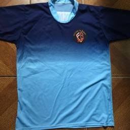 Título do anúncio: Qualquer camisa d futebol 20,00 todas tamanho M