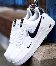 Título do anúncio: Tênis Nike Air Force (( 34 ao 43 ))