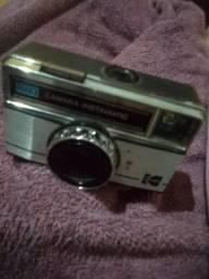 Título do anúncio: Kodak Instamatic  Anos 80 usada