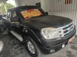 Título do anúncio: Ranger XLT 2011 financia zero de entrada