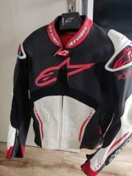 Título do anúncio: Jaqueta alpinestars modelo Atem. Muito nova.Tam 52