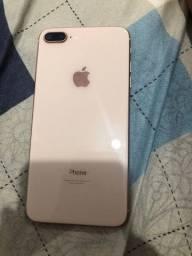 Título do anúncio: Iphone 8 plus 64 gold