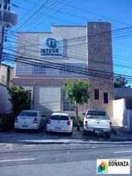 Apartamento no Dionísio Torres com desconto de 50% 1º mês de aluguel