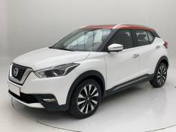 Nissan KICKS KICKS SL 1.6 16V FlexStar 5p Aut.