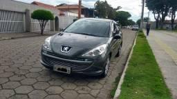 207 Passion XR 1.4 Flex Ano 2013, Único Dono Bx Km Completo * Muito Bonito *.