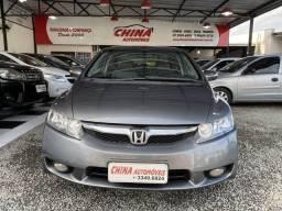 Título do anúncio: Honda Civic Sed. LXL/ LXL SE 1.8