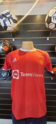Título do anúncio: Camisas Futebol Clubes Nacionais e Internacionais
