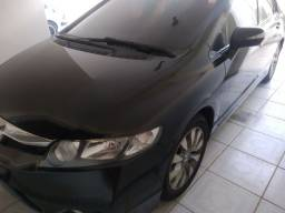 Título do anúncio: New Civic 2011 LXL - Leilão