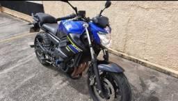 Yamaha XJ6  Financie c/entrada de $900