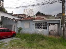 Título do anúncio: São Paulo - Casa Comercial - PARADA INGLESA
