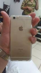 Iphone 6s gold 16gb Bateria 100% iclound no meu nome!