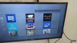 Título do anúncio: Playstation 4 1 tera